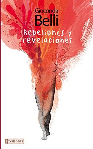 Rebeliones y revelaciones (Gebara) por Gioconda Belli Pereira