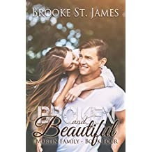 Broken and Beautiful (Martin Family Book 4) (English Edition)