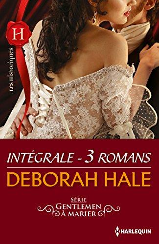 Gentlemen à marier : l'intégrale de la série (French Edition)