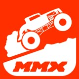 MMX Hill Dash - Off-Road Racing