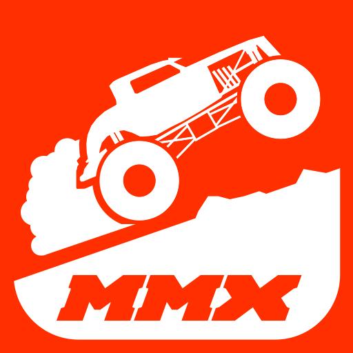 MMX Hill Dash - Off-Road Racing (Amazon Coins Für Apps Und Spiele)