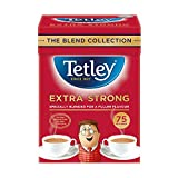 Tetley Extra Strong THE BLEND COLLECTION 75 Btl. 237g