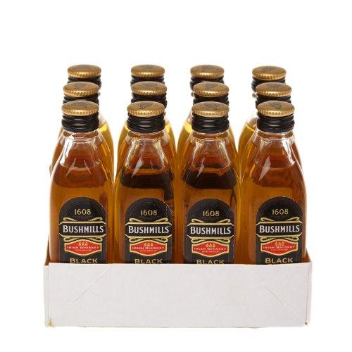 bushmills-black-bush-irish-whiskey-5cl-miniature-12-pack