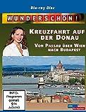 Wunderschön! - Kreuzfahrt auf der Donau - Von Passau über Wien nach Budapest [Blu-ray]