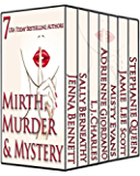 Mirth, Murder & Mystery (English Edition)
