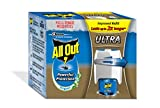 #7: All Out Adjustable Liquid Electric with Power Slider (45 ml, Clear)