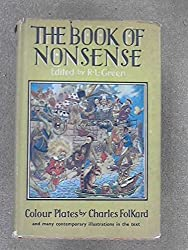Book of Nonsense (Children's Illustrated Classics)