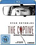 The Captive - Spurlos verschwunden [Blu-ray]