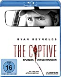 The Captive - Spurlos verschwunden [Blu-ray]