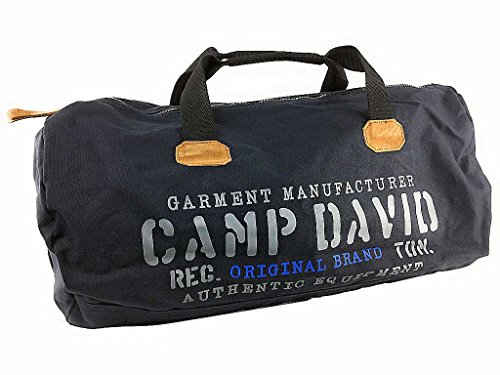 CAMP DAVID Camden Bay Weekender Blue