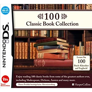 100 Classic Book Collection (exklusiv bei Amazon)