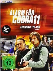 Alarm für Cobra 11 (DVD) Staffel 22 Min: 405DDWS RTL-TV-Serie [Import germany]