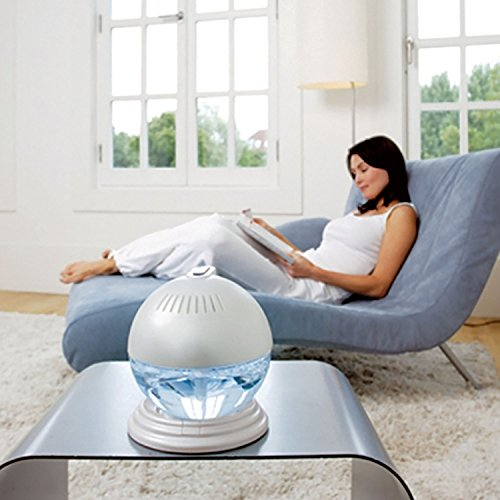 Sentik® Air Purifier and Ioniser...