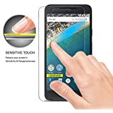 [Sponsored]LG Nexus 5x Screen Protector Tempered Glass - ULove - 2.5D Curved Edge 9H Hardness Screen Guard Tempered For LG Nexus 5x