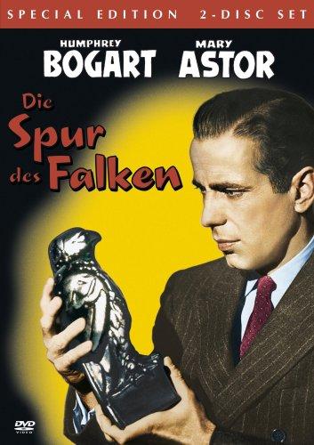 Bild von Die Spur des Falken [Special Edition] [2 DVDs]