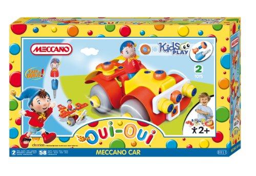 Meccano Kids Play Noddys Auto (Noddy Auto)