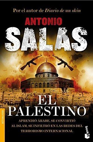 El palestino by Antonio Salas (2011-06-27)