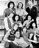 Debbie Allen Lee Curreri erica Gimpel Gene Anthony Ray lori cantante Albert aia fame TV 10x 8promozione fotografia