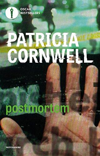 Migliori libri di patricia cornwell giunti al punto store - Patricia cornwell letto di ossa ...