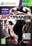 UFC PERSONAL TRAINER (KINECT) X-360 gebraucht kaufen  Wird an jeden Ort in Deutschland