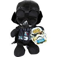 Small Foot by Legler Star Wars Kuscheltier Darth Vader zum Spielen und Sammeln, nicht nur für Star Wars-Fans, sondern auch für alle Kuscheltierliebhaber