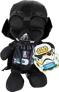 Legler Hanky Panky 5592 - Peluche Star Wars Darth Vader (Tela) (+0 Años)