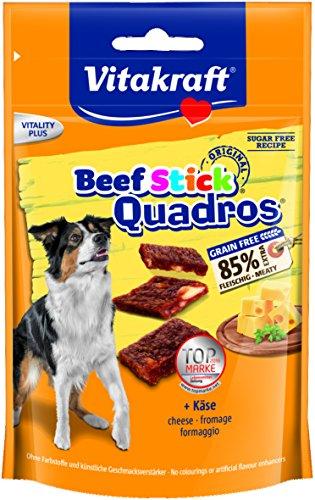 Vitakraft Beef Stick® Quadros® Käse 70g HU