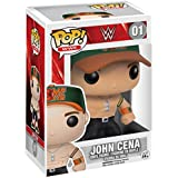 Figura Pop Wwe : John Cena Green Cap