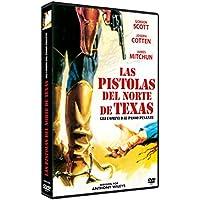 Las Pistolas del Norte de Texas DVD 1965 Gli uomini dal passo pesante - The Tramplers
