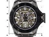 DETOMASO Herren-Armbanduhr Edition Analog Automatik DT-W1002-C - 10