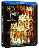 Harry Potter et le Prince de Sang-Mêlé [Édition Limitée boîtier SteelBook]