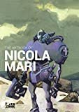 The artbook of Nicola Mari. Ediz. illustrata