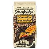 Seitenbacher Odenwälder Bauernbrot 935g