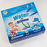 Science4you  397323 Water Science Kit  Educational Science Toy  STEM Toy (Packing may vary)