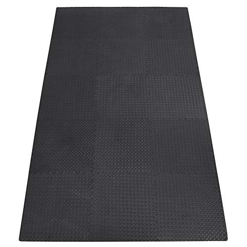 Zoom IMG-3 bakaji tappeto puzzle tappetino multiuso