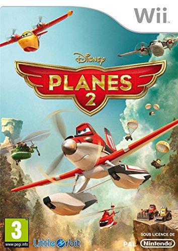 Planes 2 : mission canadair