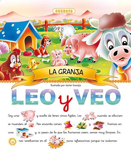 Granja(Leo Y Veo) por Varios autores