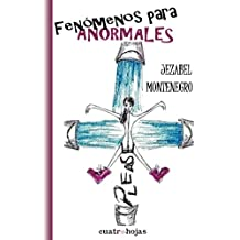 Fenomenos para anormales