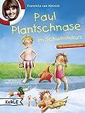 Paul Plantschnase im Schwimmkurs