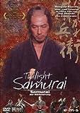 Twilight Samurai der Dämmerung kostenlos online stream