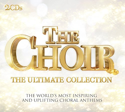choirthe-ultimate-collection-import-anglais