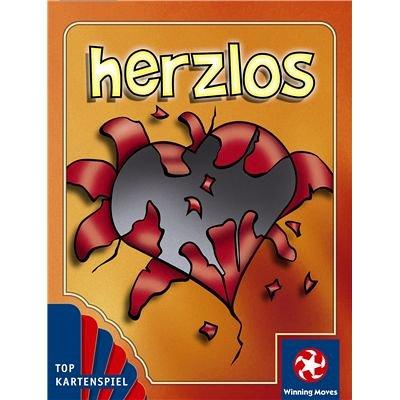 Preisvergleich Produktbild Winning Moves Artnr. 30140 Herzlos