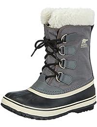 Sorel Women's Winter Carnival Snow Boots