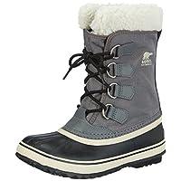 sorel winter carnival, womens boots