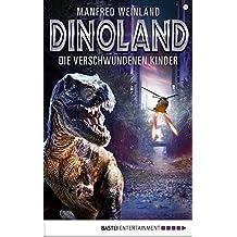 Dino-Land - Folge 13: Die verschwundenen Kinder (Rückkehr der Saurier)