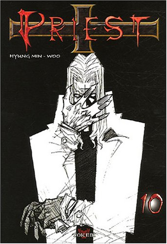 Priest, Tome 10 :