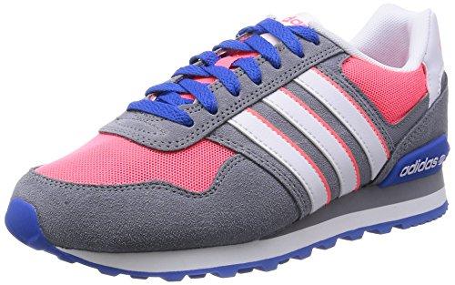 95C1 adidas 10K W Damen Sneaker Schuhe Sportschuhe Freizeitschuhe 36 2/3