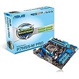 Motherboard ASUS,INTEL I3 540,Fan,RAM 4GB DDR3 Combo (OEM)