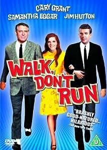 Walk Don't Run [DVD]