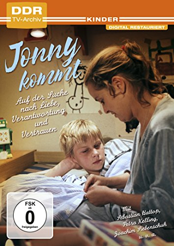 Jonny kommt (DDR TV-Archiv)